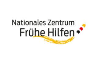 Logo Nationales Zentrum Frühe Hilfen