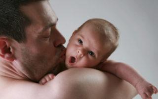 Wie lernen Babys sprechen - Foto © Kerstin Pukall