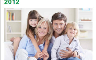 Vorwerk Familienstudie 2012