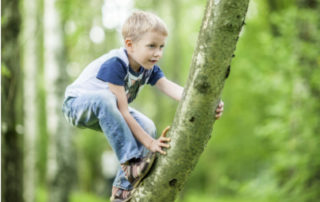 Freiräume - da jedes Kind anders ist - Foto iStock © vnosokin