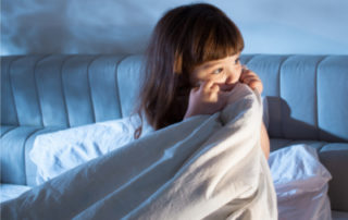 Ängste junger Frauen - Foto iStock © EKramar