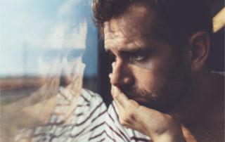 Stress werdender Väter - Foto iStock © Marjan Apostolovic