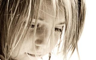 Gewalt und Depression in der Familie - Foto S.Kobold © Fotolia