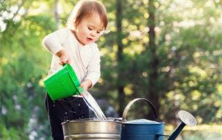 Lasst die Kinder spielen - Foto iStock © Melpomenem