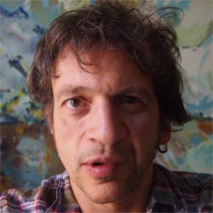Buchautor Michael Fink