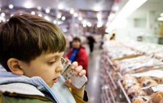 Kindermarketing - Foto iStock © slobo