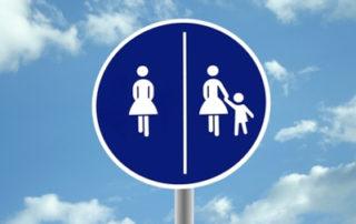 Sind Kinderlose zufriedener - Foto ufotopixl10 © Fotolia