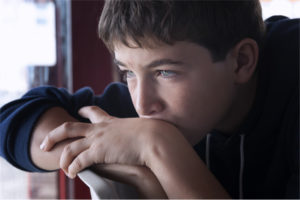 Der Jugend-Gewalt vorbeugen - Foto fresnel6 © Fotolia