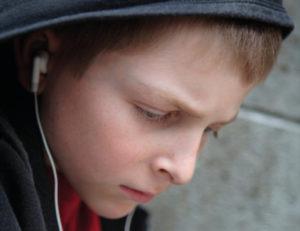 Der Jugend-Gewalt vorbeugen - Foto iStock © Debbie Lund