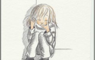Erziehungsstil prägt Mobbing-Opfer - Foto © Julia Ginsbach