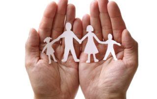 Briten in Elternzeit - Foto © Fotolia