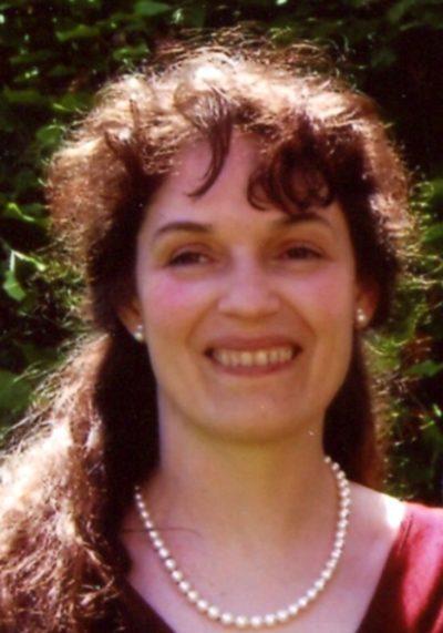 Buchautor Hanne K Götze