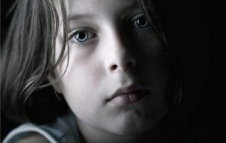 Vaterlos und depressiv - Foto 123RF © jmpaget