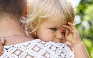 Flexibilisierungen - das Leid der Kinder - Foto Yeko Photo Studio © fotolia