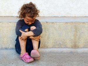40 Prozent unserer Kleinkinder ohne sichere Bindung - Foto olesiabilkei © fotolia