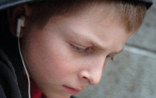 Drei Millionen Kinder - Foto iStock © Debbie Lund