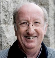 Buchautor Dr. Jan Uwe Rogge