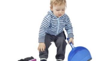 Weinen ist der Luxus der Kinder - Foto iStock © Kittisuper