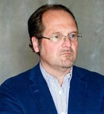 Buchautor Dr. André Karger