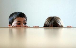 Wenn Eltern ihren Kindern schaden - Foto photocase © banqtkw