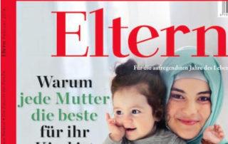 Eltern-Zeitschrift