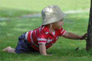 Was braucht das Kind - Foto iStock © Jernej Gartner