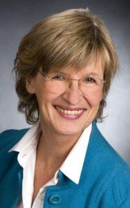 Buchautorin Christiane Kutik
