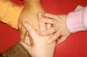 und wo bleibt die Zeit für die Kinder und das Miteinander5 - Foto © Jennifer Hein