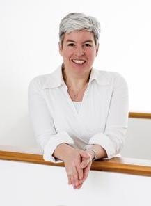 Buchautor Britta Sembach © Gudrun Senger