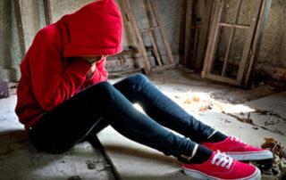 Gewalt gegen Kinder vorbeugen - Foto Pertair © fotolia