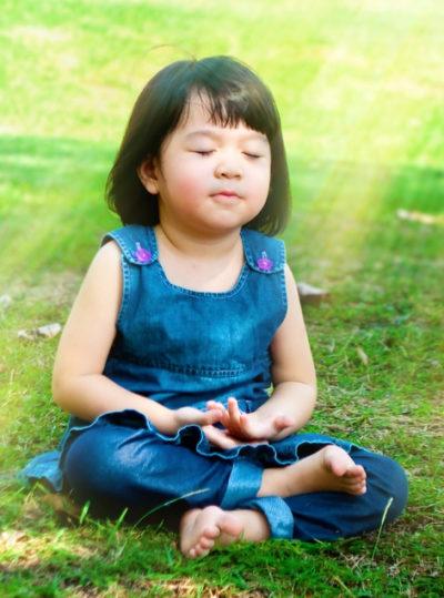 Achtsamkeit - Foto pojoong © iStock