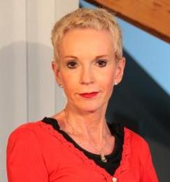 Buchautor Margit Stamm