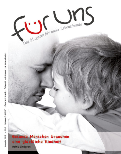 Produkt_Magazin_Ausgabe_Geliebt