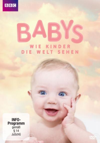 Produkt_Sehen_BabysWelt_Cover
