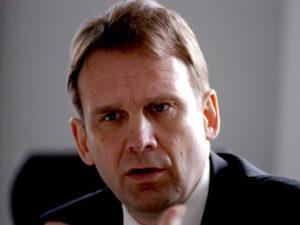 Auszeichnung-Dieter Althaus