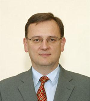 Auszeichnung-Petr Necas