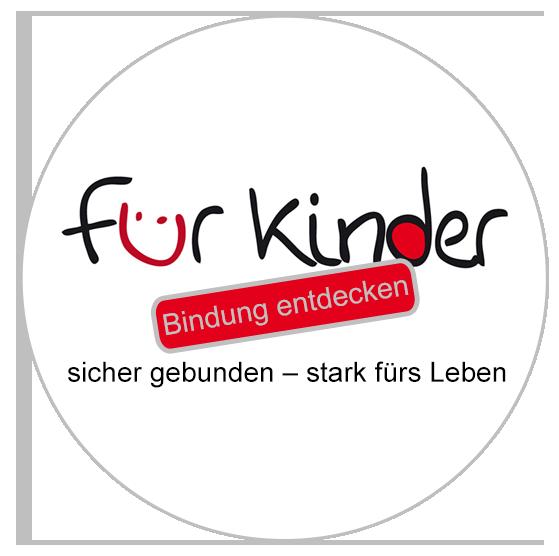 Bindung entdecken Logo©Stiftung Zu-Wendung für Kinder