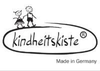 Logo © Kindheitskiste