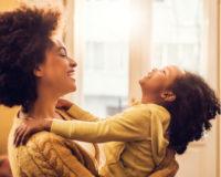 TED-Talks Elternschaft, Erziehung - Foto BraunS © iStock