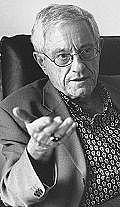 Buchautor Arno Gruen