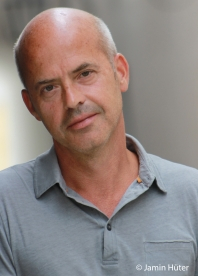 Buchautor Michael Hüter