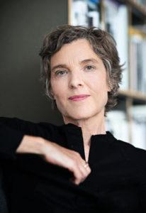 Buchautor Verena Lueken