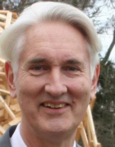 Buchautorin Prof. Dr. Rainer Patzlaff