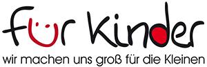 ZU-WENDUNG FÜR KINDER Logo