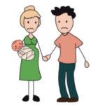 Bindung entdecken - Geburt 12
