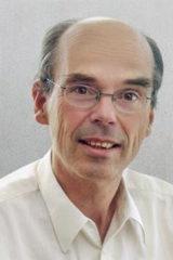 Foto Prof. Dr. med. Kai von Klitzing