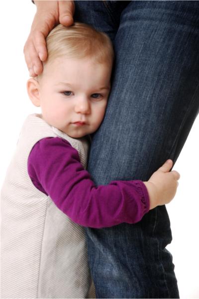 Wenn Kleine Kinder - Foto AdobeStock © Kitty