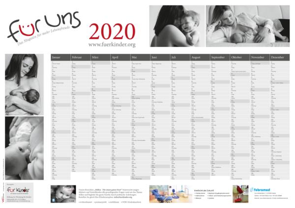 Produkte Sehen Jahresplaner 2020