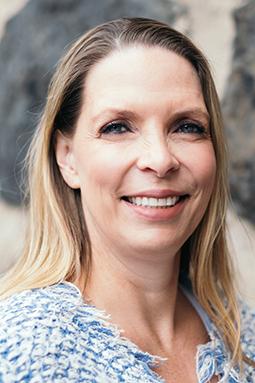 Buchautorin Dr. Kerstin Lüdke - Foto © Liane Metzler
