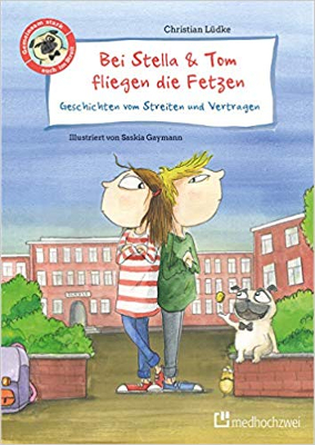 Rezension Stella Fetzen - Christian Lüdke